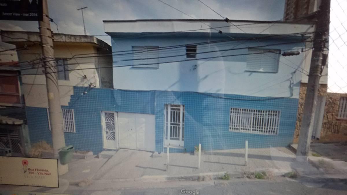 Casa à venda - em Sacomã ACEITA PROPOSTA