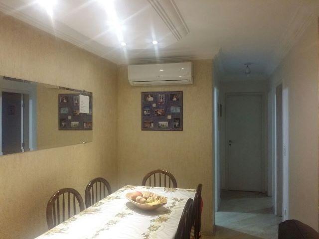 Apartamento no Jardim Vergueiro ref.: AP0230