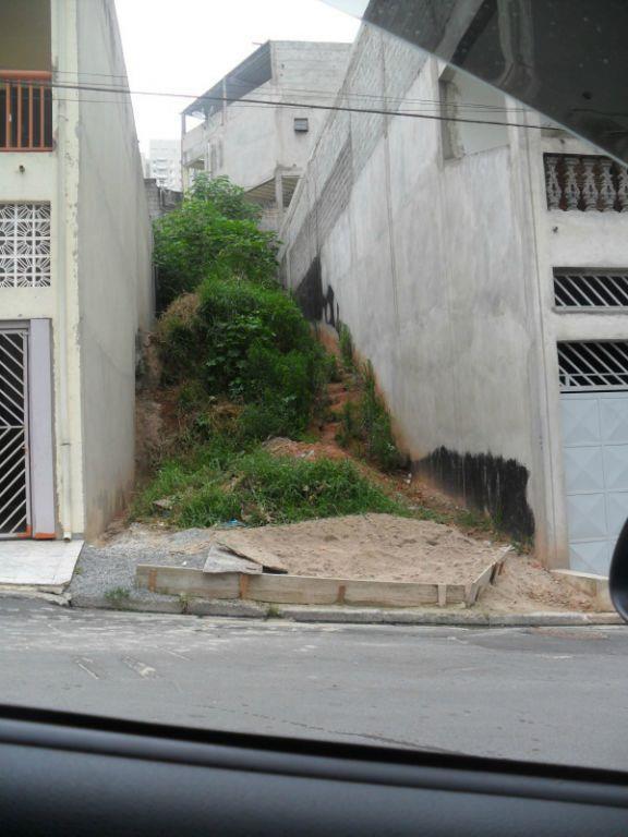 TE0002 Terreno Residencial / Jardim Maria Rosa