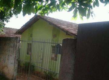 Casa de 4 quartos, Capinópolis