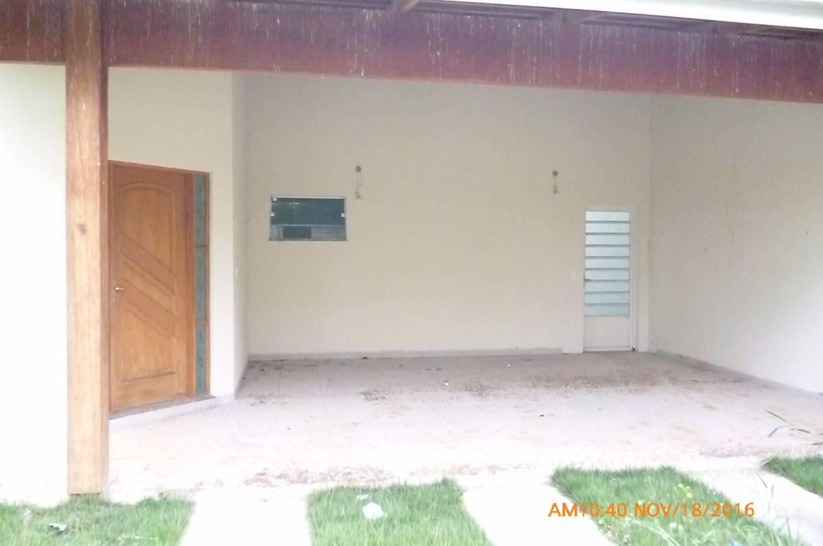 Casa Nova Em Atibaia