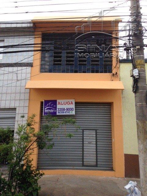 Salão Comercial - Belenzinho/Pari