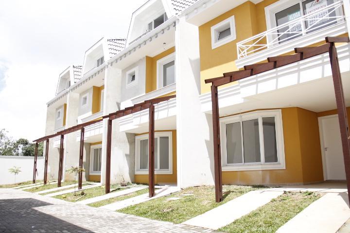 SOBRADO RESIDENCIAL  - DONA BRANCA Nº 7   NOVO      no Pilarzinho, 180m²,  3 quartos, 1 vaga