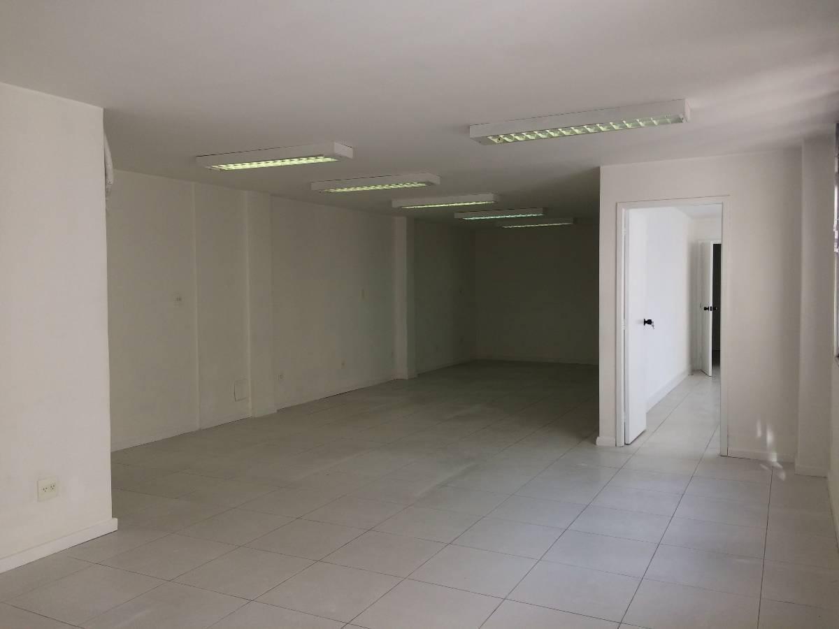 Centro (Av. Nilo Peçanha) - Conjunto comercial, 198m²