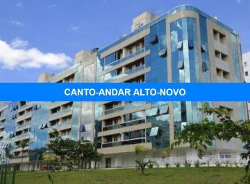 SQNW  NOVO E PRONTO 03 QTOS DE CANTO ANDAR ALTO 2 VAGAS