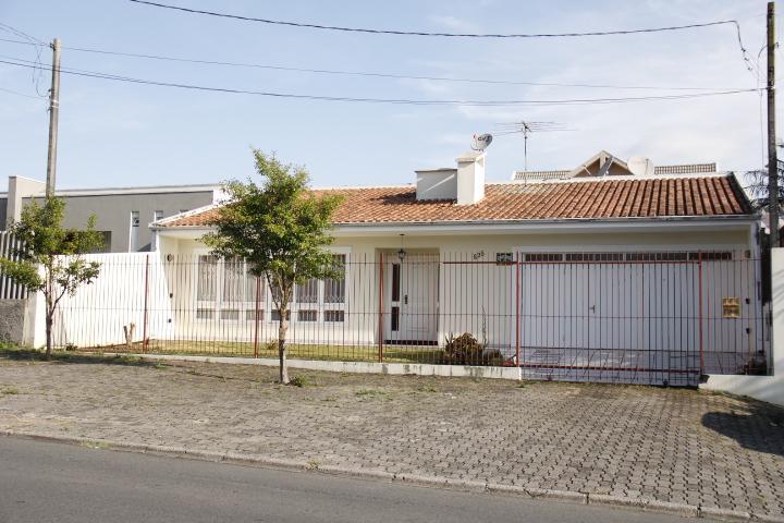 Casa Residencial no Xaxim