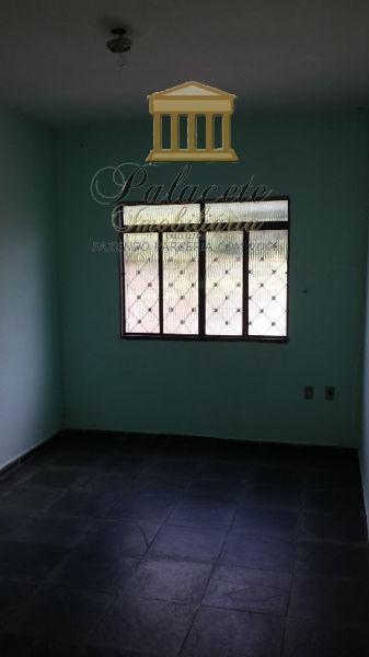 Casa - Loteamento Residencial Andrade
