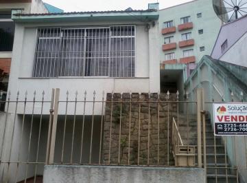 Terreno de 2 quartos, São Bernardo do Campo
