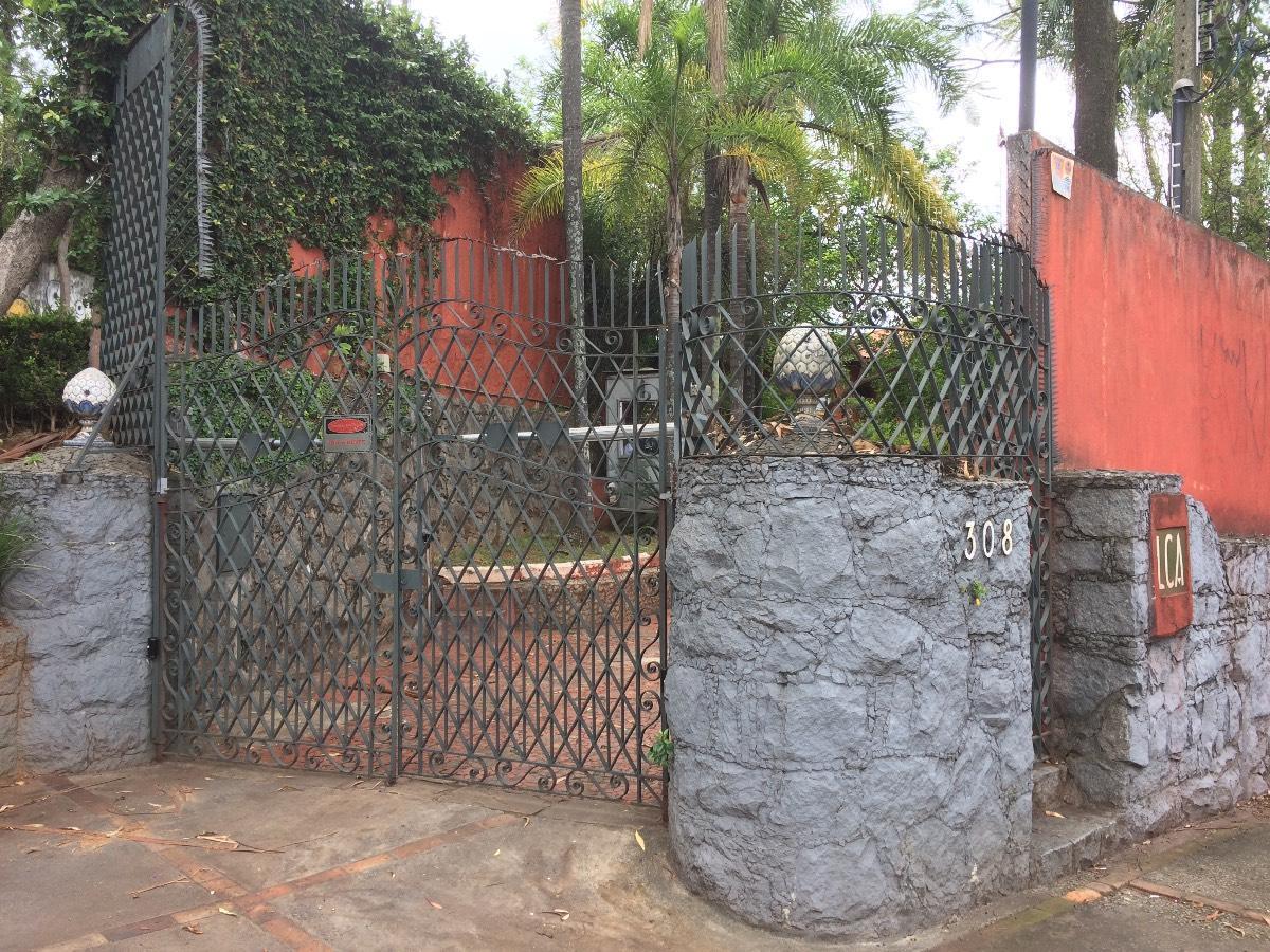 Vendo Linda Mansão no Pacaembu (região central)
