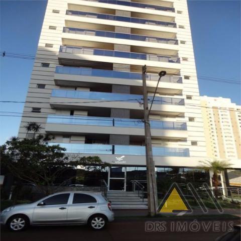 Apartamento no FOUNTAIN HIT - Guanabara Parque Bo