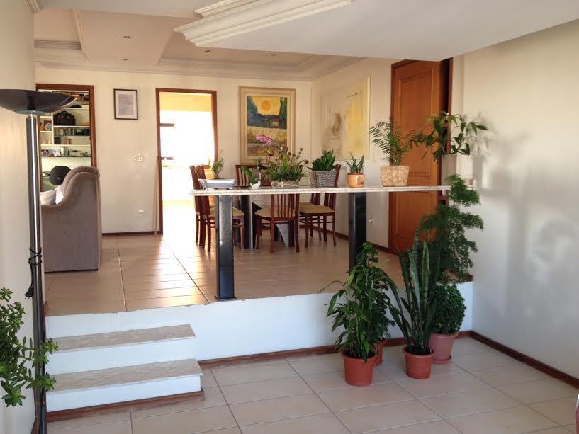 Apartamento a venda Vila Giuseppe - 175m² Jundiaí Rua Barão de Teffé
