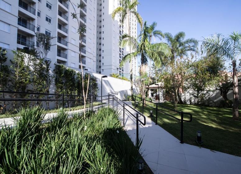 Apartamento de 1 quarto, São Bernardo do Campo