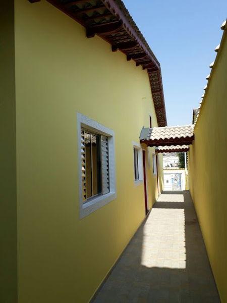 Casa - Cidade Parque Alvorada