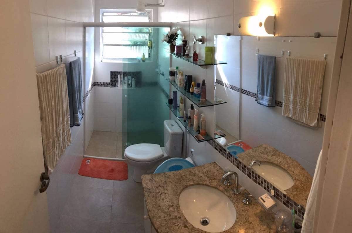 Vendo sobrado 3 dom + 1 suite 2º andar, 340m² - Tremembé Zona Norte SP
