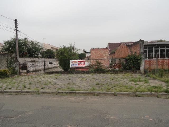 EXCELENTE TERRENO IDEAL PARA CONSTRUÇÃO DE BARRACÃO, SOBRADOS, OU PRÉDIO!!!