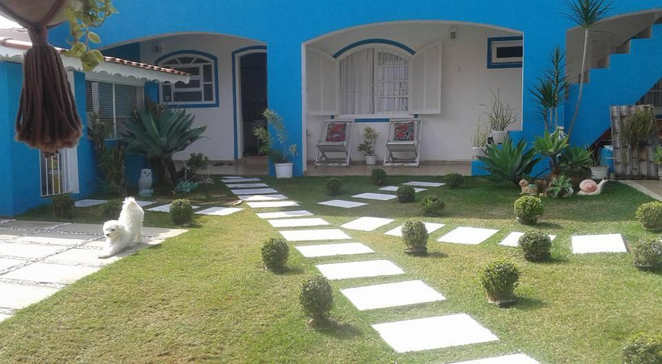 Casa Jardim dos Pinheiros