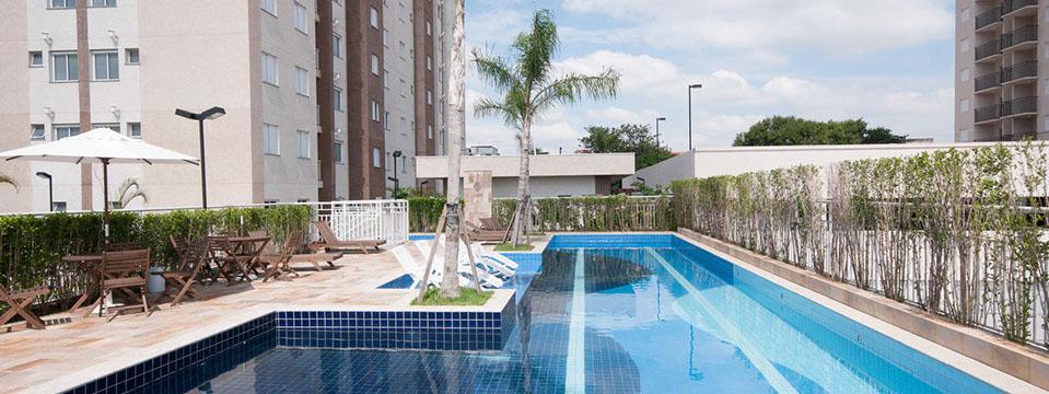 Oportunidade com 2 dormitórios l 1 vaga - à 400m do Shopping Aricanduva