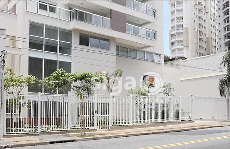 Apartamento à venda - Consolação, São Paulo SP