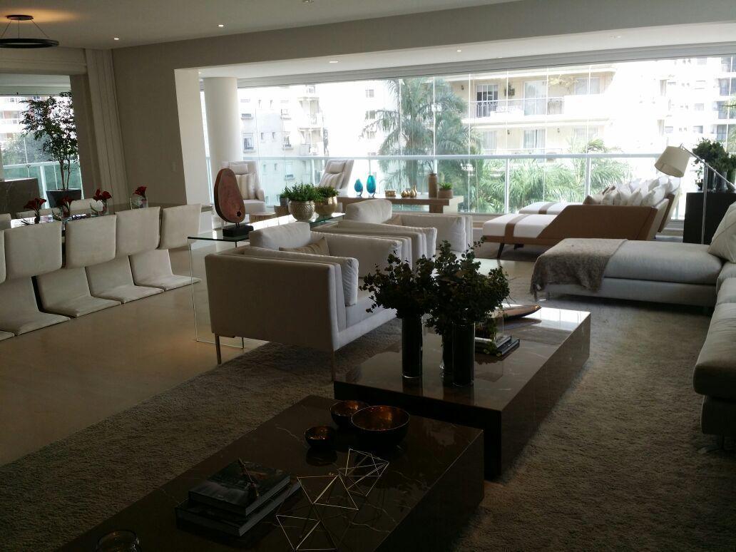 Moema- Apartamento Pronto, 288m², 4 Dorm, 4 Suítes, 4 Vagas Whats -11-97963-9409