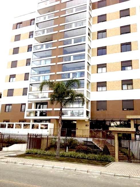MELHOR CUSTO X BENEFÍCIO - ÁGUA VERDE - 172 m2 A. TOTAL - 3 Dorm. - LIGUE