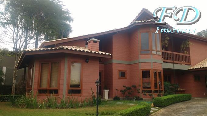 Chácara a venda no condomínio Haras El Passo em Mairiporã
