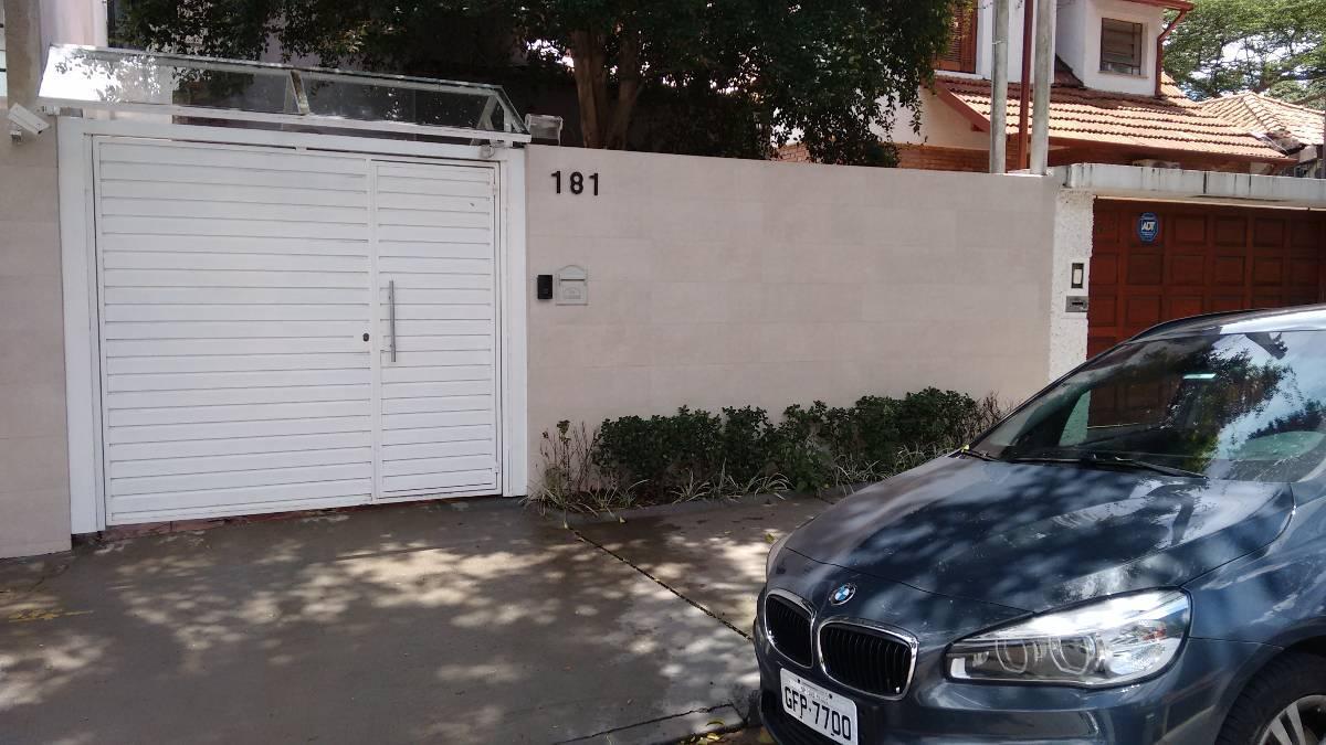 Casa para aluguel - Vila Nova Conceição / Ibirapuera