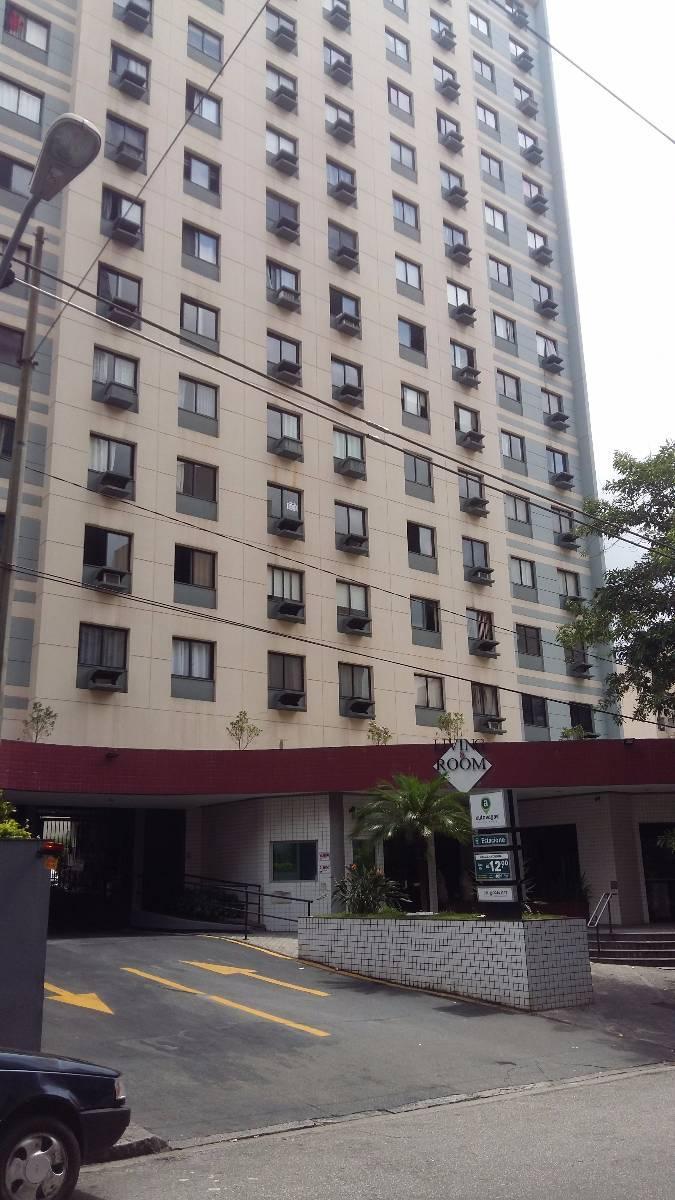 Apartamento à venda - na República