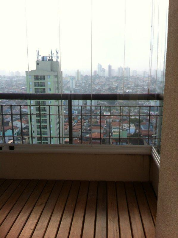 Apartamento Vila das Merces, 65 m², 2 Dorms, 2 vagas, Nova Saude