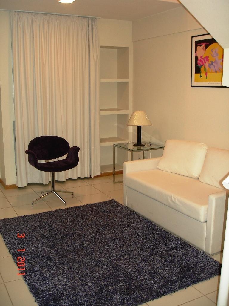 Locação Excelente Apartamento Duplex (206) Cond. BELLAGIO - Lago Norte