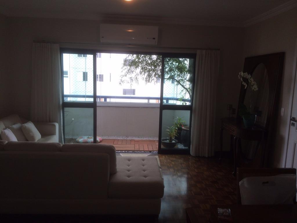 Apartamento Residencial / Parque Residencial Aquarius