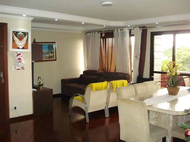 Apartamento com área 140m2 no Jardim da Saúde-ref.: AP0246