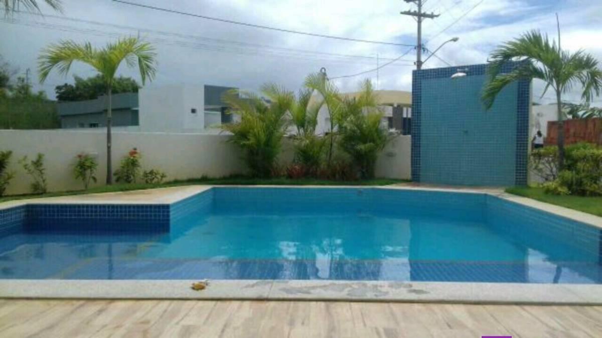 Maravilhosa Mansão 5 Suítes Nova Alto Luxo Condomínio Paraíso dos Lagos Nova!!!!