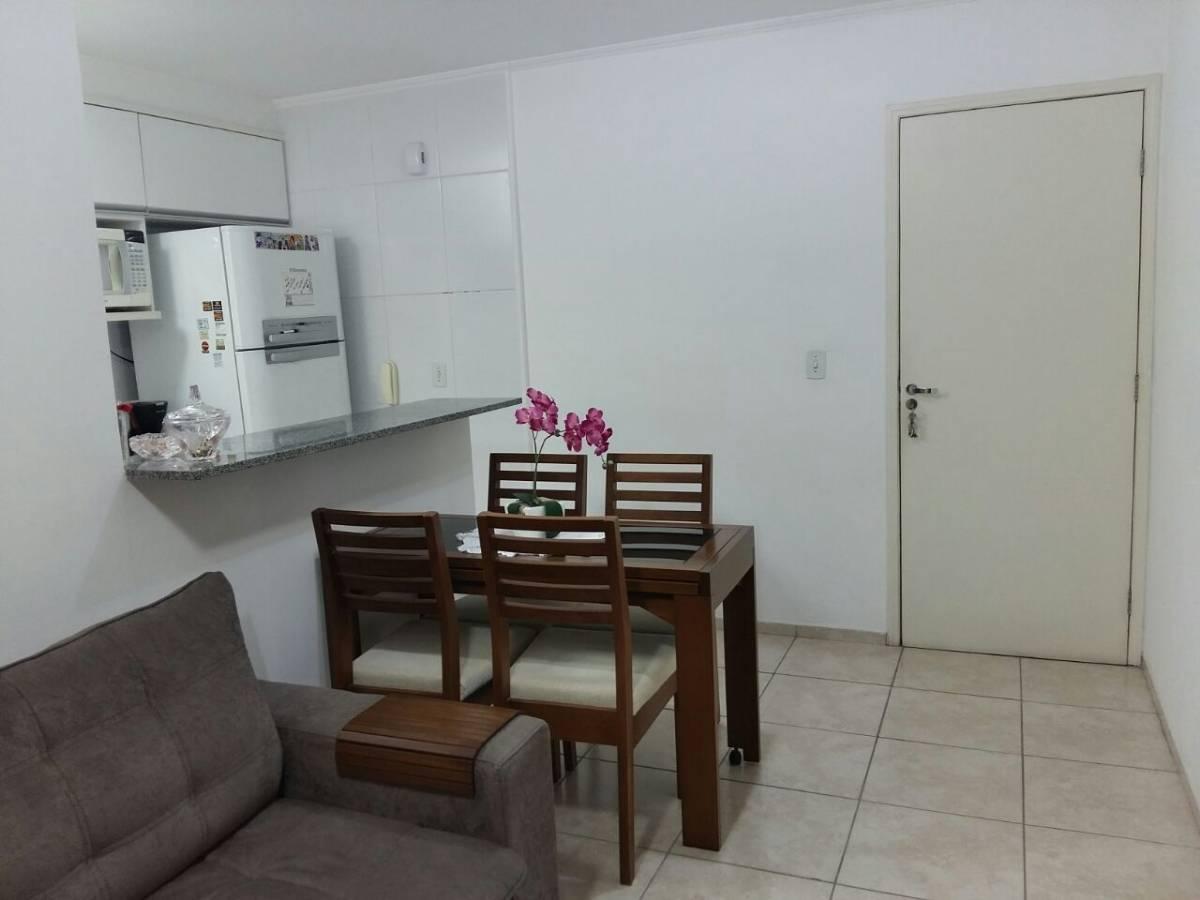 Apartamento Residencial / Vila Ema, 2 dormitórios.
