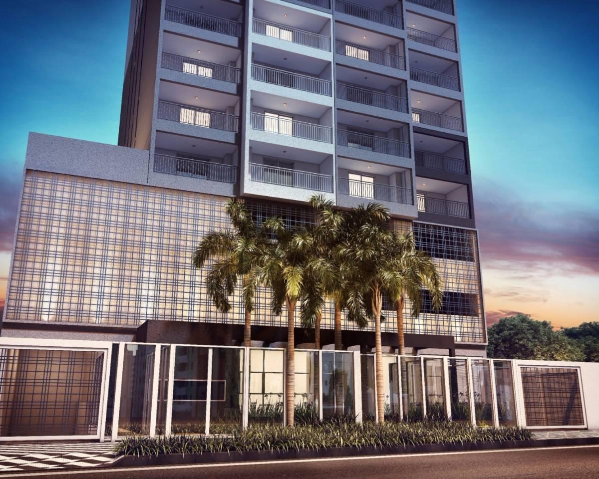 Apartamento no centro- 42m²,1 Quarto.1 Vaga - 97963-9409( Inspired Cyrela)