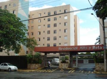 Apartamento à venda - no Jardim Paulicéia