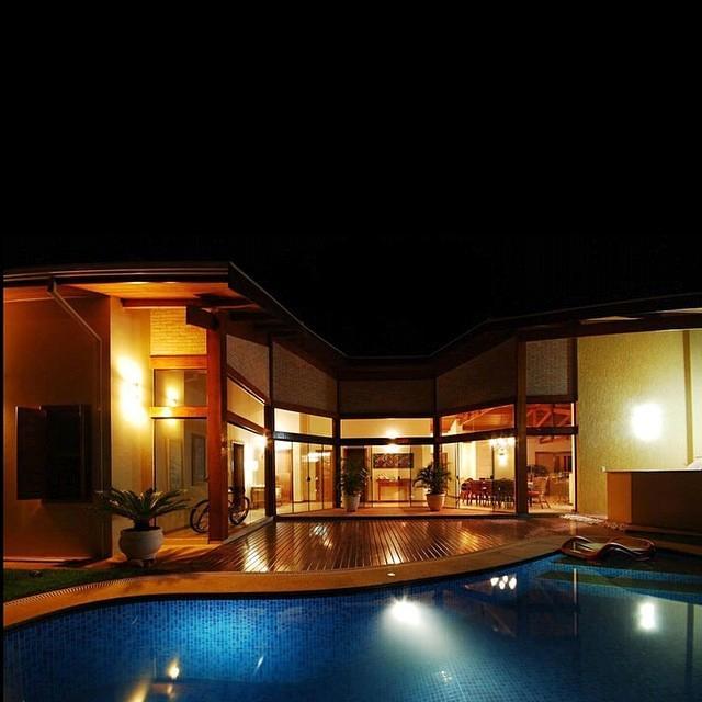Maravilhosa Casa em Condomínio Fechado de Alto Padrão