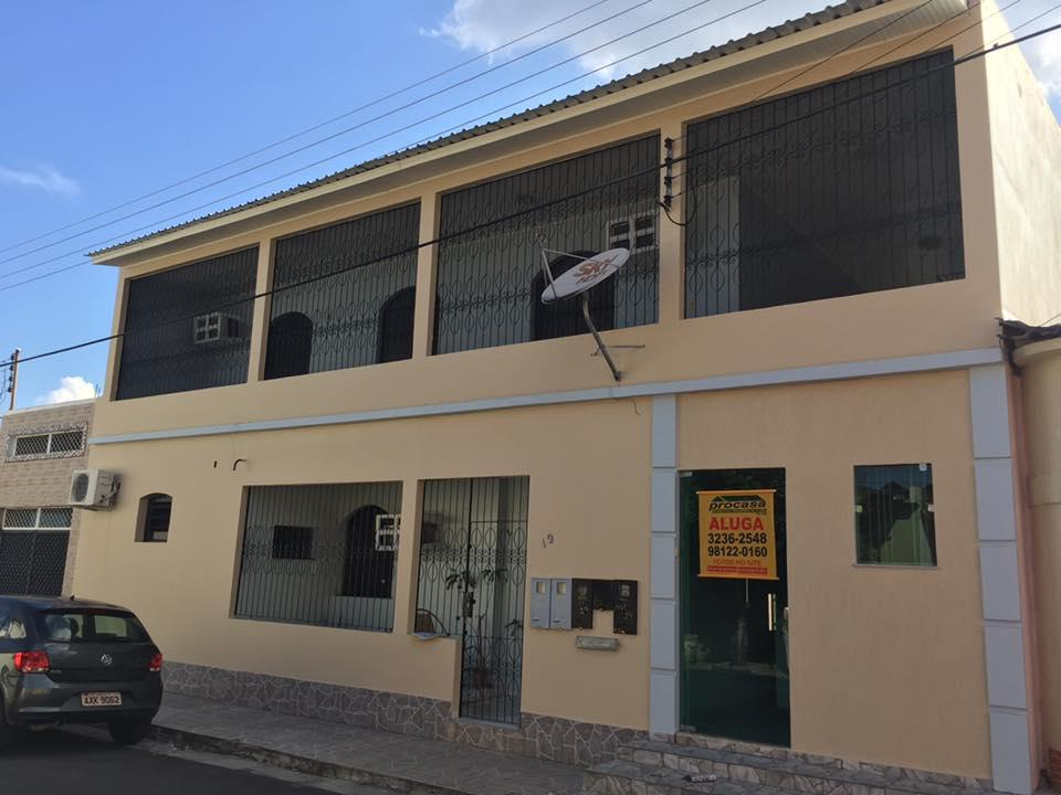 Aluga-se 04 Salas Comerciais para Psicologos no Eldorado - Manaus Amazonas Am