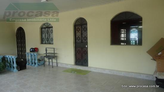 Casa em Cidade Nova, Manaus