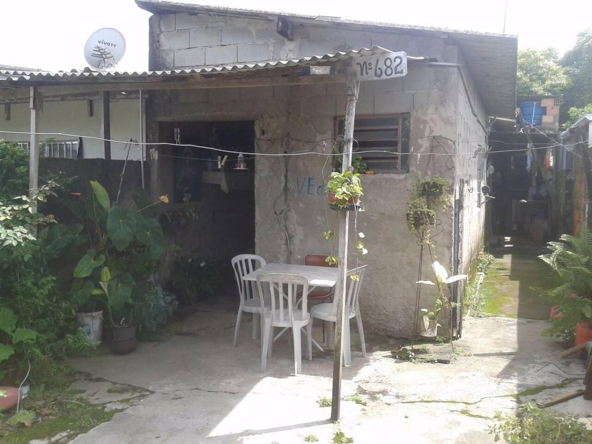 Casa Itanhaem - Jd. Oasis - R$ 54.900 - 125m²