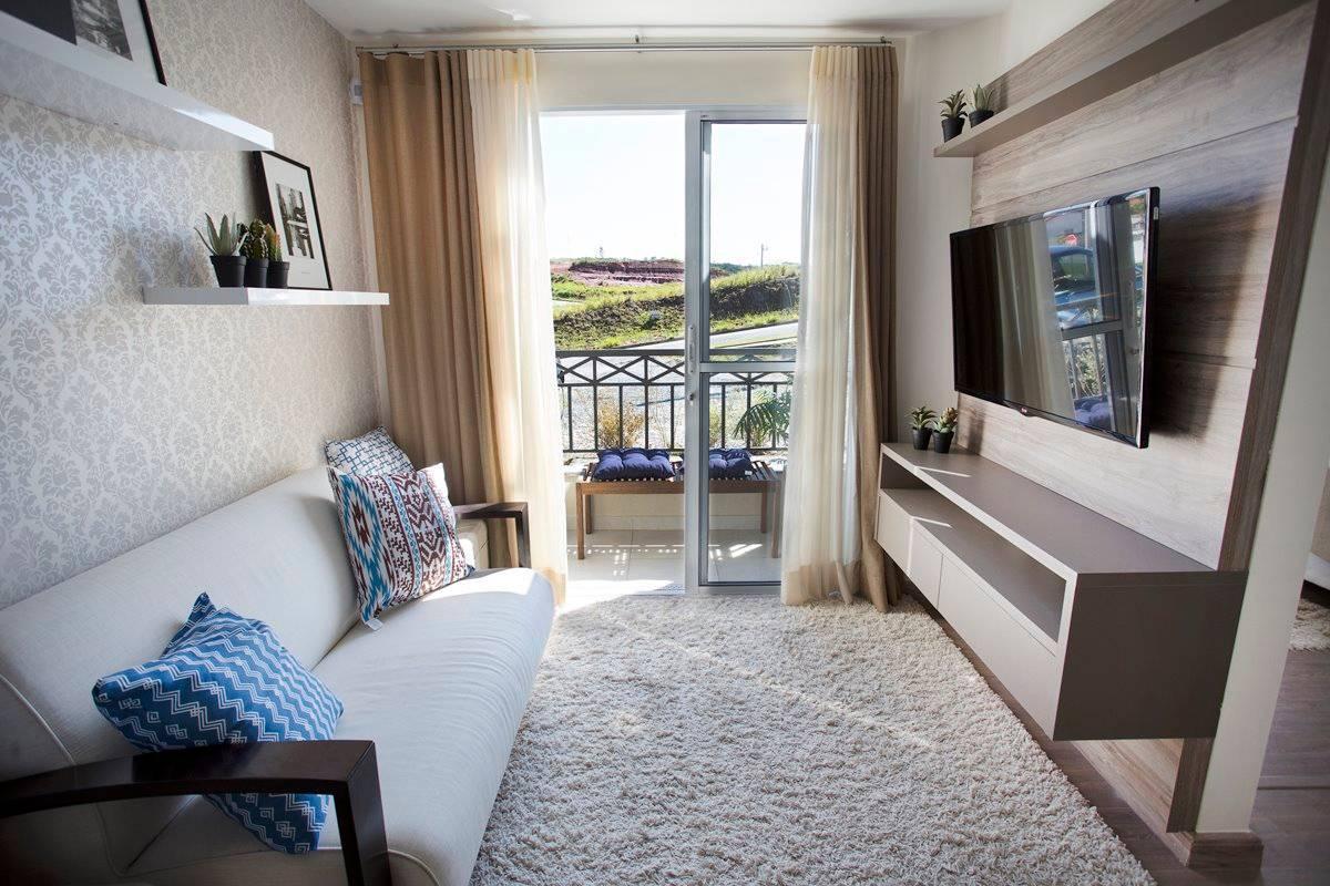 Apartamento Residencial / Putim