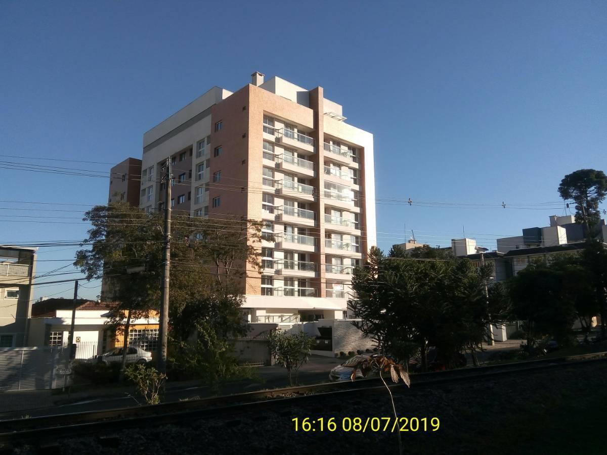 Cobertura Duplex  em Curitiba, cabral
