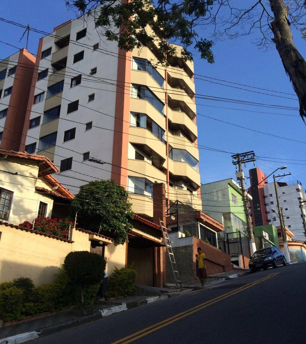 Excelente Localização - 3 dormitórios 1 suíte 2 vagas