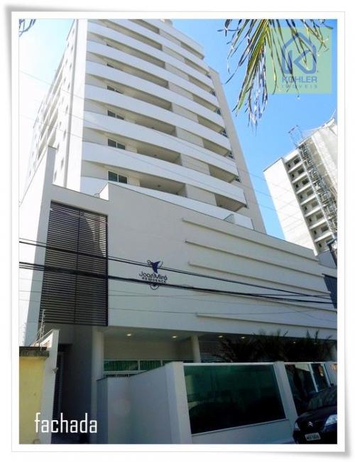 Venda - Apartamento no Residencial Joan Miró