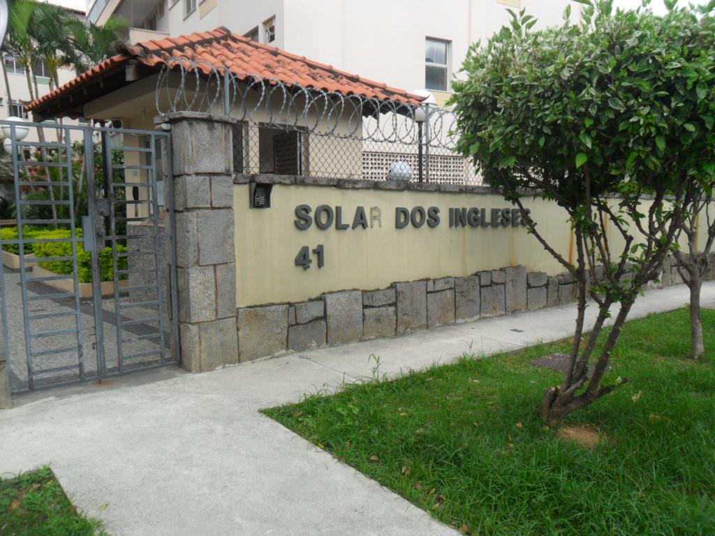 Maria da Graça - 02 quartos, 67m² e 01 vaga