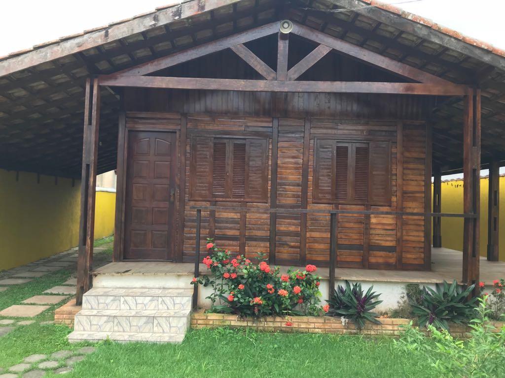 Casa em Caraguatatuba, condomínio Portal Patrimonium , Praia da Massaguaçu