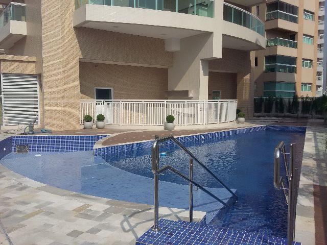 Apartamento no Boqueirão 3 dormitórios com lazer 2 vagas