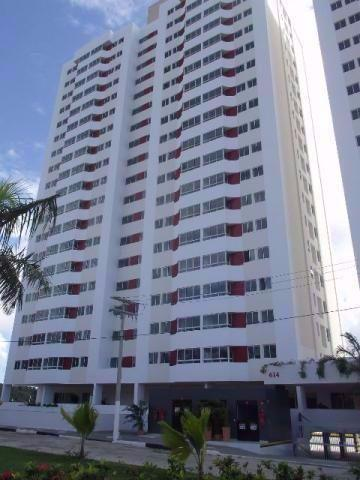 Apartamento na Paralel, 3 quartos