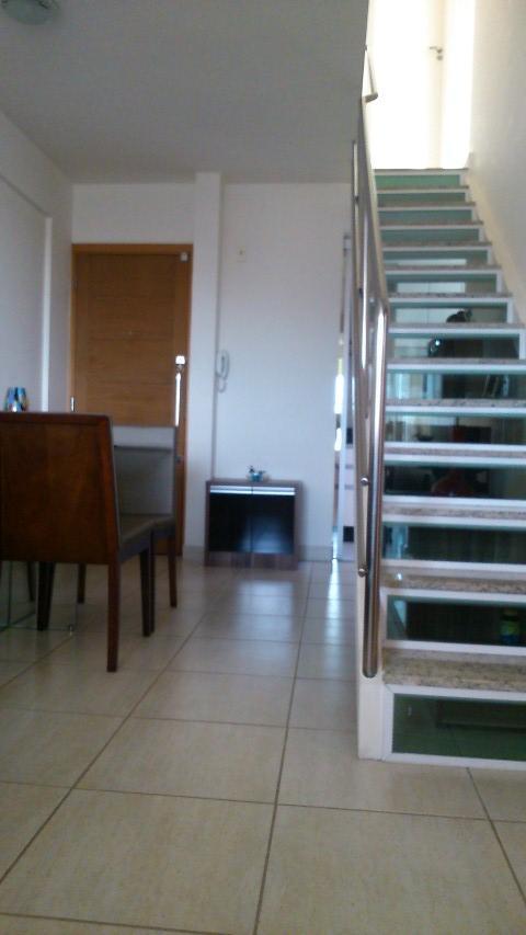 Apartamento à venda - em Santa Teresa