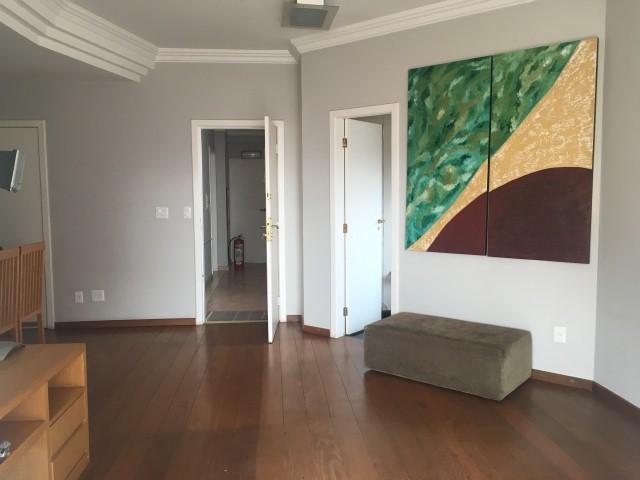 Apartamento à venda - em Anchieta