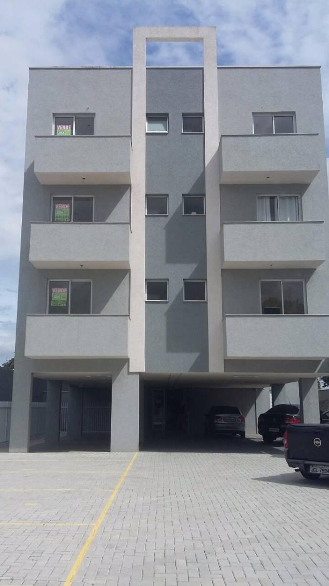 Apartamento - Boqueirão